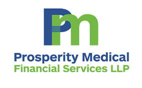 Prosperity Medical Financial Services LLP Logo